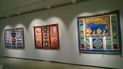 2015 Galleria Pictor, Nummela, Finland