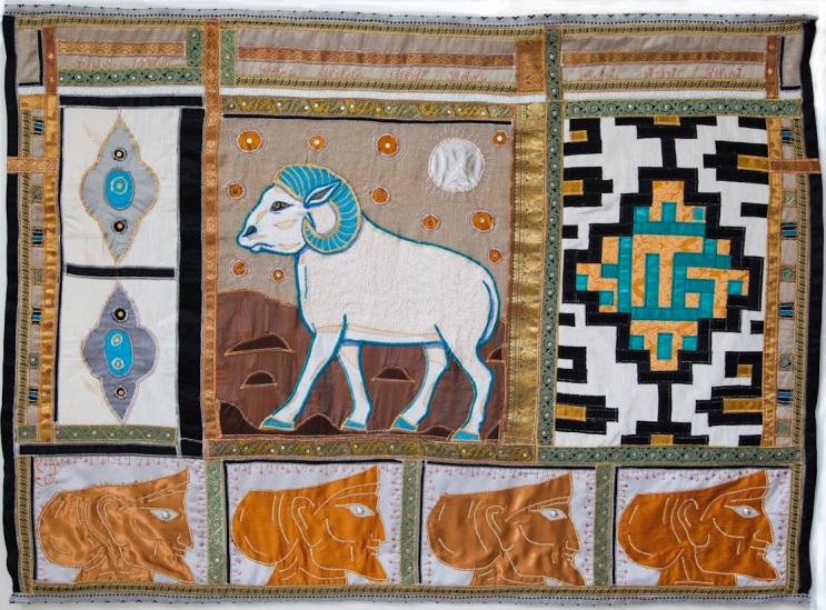 2015 Labyrintti (The Labyrinth) 103 x 142
