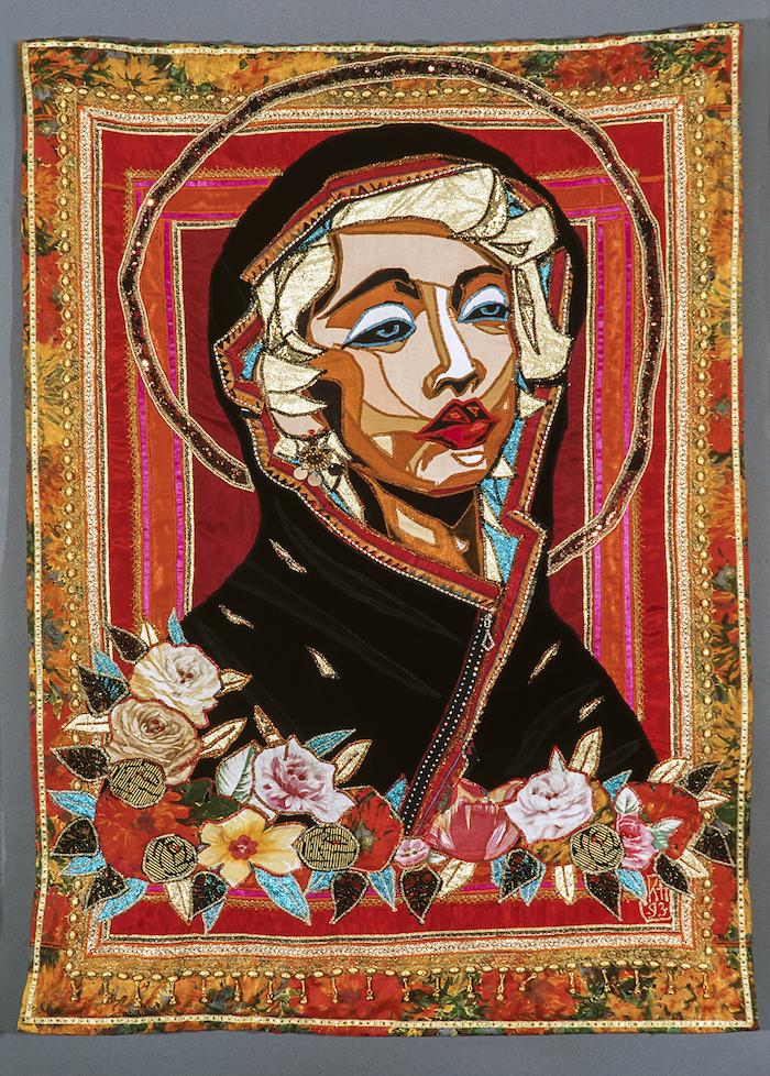 1993 Madonna 114 x 65