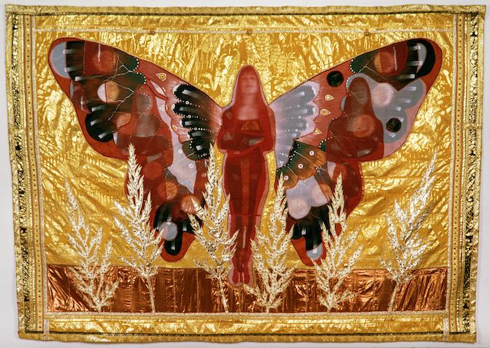 1999 Päiväperho (Belle de Jour) 152 x 212